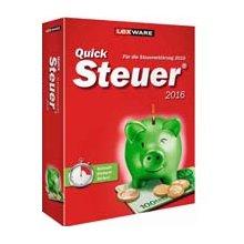 Lexware Quicksteuer 2016
