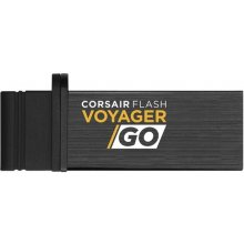 Флешка Corsair Flash Voyager GO OTG 32GB...