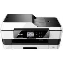 Printer BROTHER MFC-J6520DW, Inkjet, Colour...