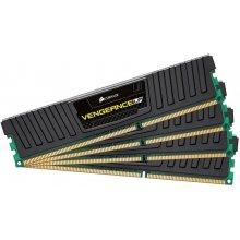 Оперативная память Corsair DDR3 32GB PC 1600...