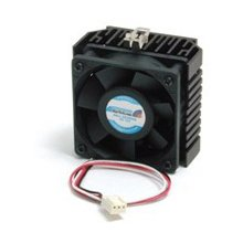 StarTech.com Socket 7/370 CPU Cooler with...