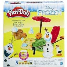 HASBRO PlayDoh Olaf