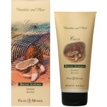 Frais Monde Coconut Bath Foam, Cosmetic...