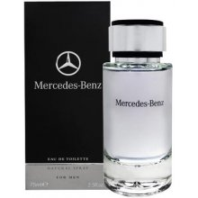 Mercedes-Benz Mercedes-Benz, EDT 120ml...