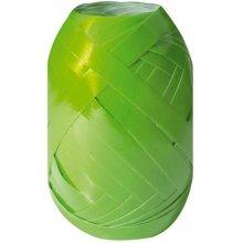 HERLITZ Pakkepael 15m muna neon-roheline