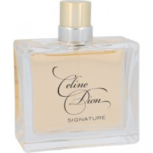 Celine Dion Signature, EDP 100ml...