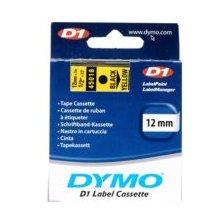 Tooner Dymo D1 Standard 12mm x 7m, D1...