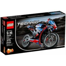LEGO Technic Municipal motorcycle