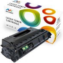 Тонер NPC Print Аналоговый лазерный картридж...