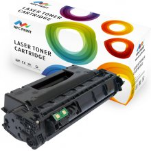 Tooner NPC Print Analoog tahmakassett Canon...