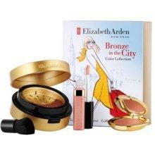 Elizabeth Arden Bronze In The City Kit -...