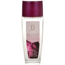 Beyonce Heat Wild Orchid 75ml - Deodorant...
