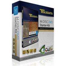 c5f5c40858e TRAXDATA väline DVD kirjutaja DVD-M Starter Kit - 01.ee