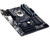 Emaplaat GIGABYTE GA-Z87-HD3, DDR3-SDRAM