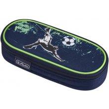 HERLITZ Faulenzer Etui Kick It Soccer