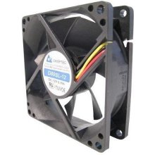 CHIEFTEC CASE FAN 90MM BLACK/AF-0925PWM