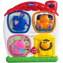 Chicony CHICCO Puzzle domek PL/E N