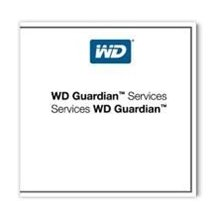 WESTERN DIGITAL WD Guardian Express 3J-Plan...