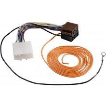 Hama Kfz-adapter ISO/4 Kanal für...