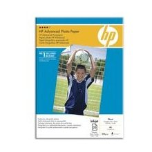 HP INC. HP Q5456A Advanced Soft-gloss фото...