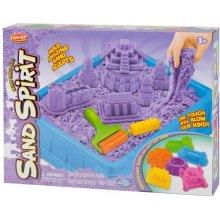 Russell Kinetic sand SAND SPIRIT medium set...