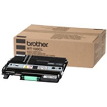 Тонер BROTHER Waste toner bottle WT100CL |...