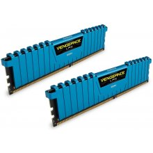 Mälu Corsair Vengeance LPX Black, 2x8GB...