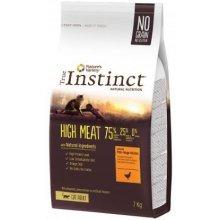 True Instinct Cat High Meat Deboned Free...