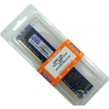 Mälu GOODRAM DDR3 1GB/1333 CL9
