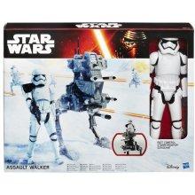HASBRO Star Wars Pojazd i figurka 30 CM