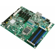 Emaplaat INTEL S3420GPLX, Server, ATX...