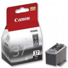 Тонер Canon PG-37 ink printhead чёрный...