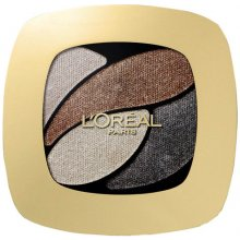 L´Oreal Paris Color Riche Quad Eye Shadows...
