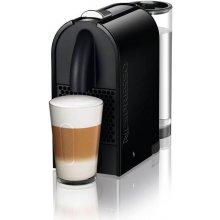 DELONGHI U EN 110.B Nespresso чёрный