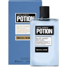 Dsquared2 Potion Blue Cadet, EDT 100ml...