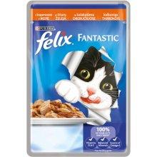 Felix Fantastic kalkuniga, grillitud liha...