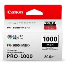 Tooner Canon PFI-1000 C helesinine