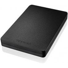 Жёсткий диск TOSHIBA Canvio Alu 1000 GB, 2.5...
