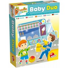 Liscianigiochi Puzzle Carotina Baby Duo -...
