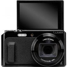 Фотоаппарат PANASONIC Lumix DMC-TZ58 чёрный