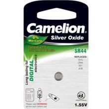 Camelion SR44/G13/357, hõbedane Oxide Cells