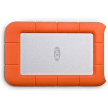 Kõvaketas LaCie 500GB RUGGED MINI USB 7200