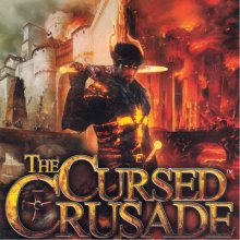 Mäng GAME PS3 Cursed Crusade