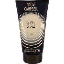 Naomi Campbell Queen of Gold 150ml -...