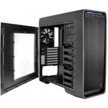 Korpus Thermaltake Urban S31 Midi Tower must