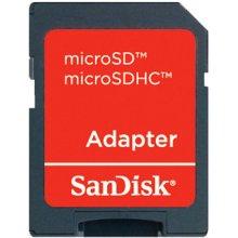 Mälukaart SanDisk microSDHC Karte 8GB