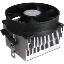 AKASA AK-860SF AMD Cooler, 24.81, Black...