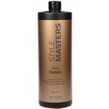 Revlon Style Masters Curly Shampoo, Cosmetic...