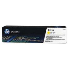 Тонер HP INC. TONER жёлтый 130A /M177FW...