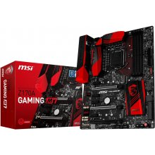 Emaplaat MSI Z170A GAMING M7